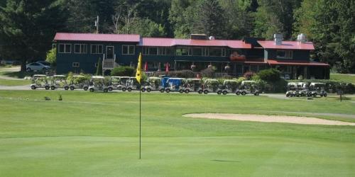 Jack OLantern Golf Resort