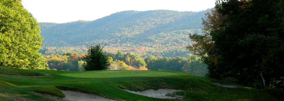 Crotched Mountain Golf Resort